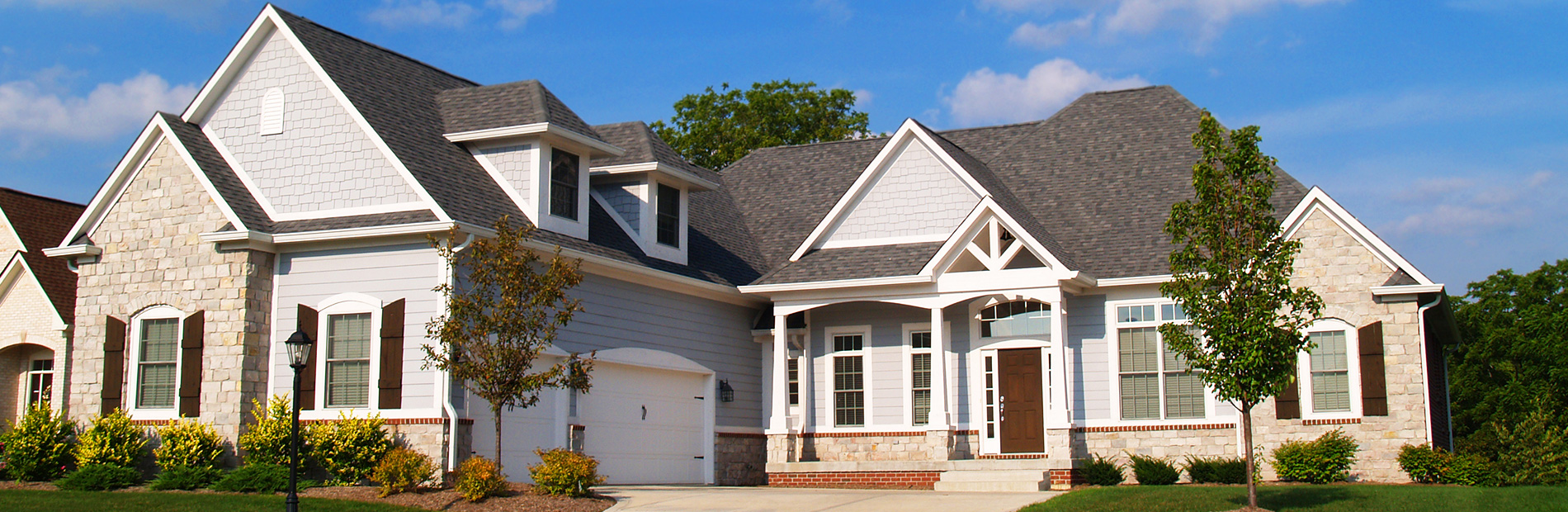 Columbus Ohio Roofing Contractor