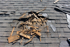 storm damage repair Columbus Ohio