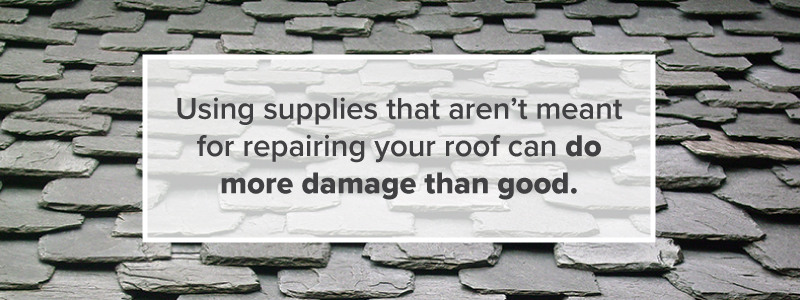 roof shingle problems